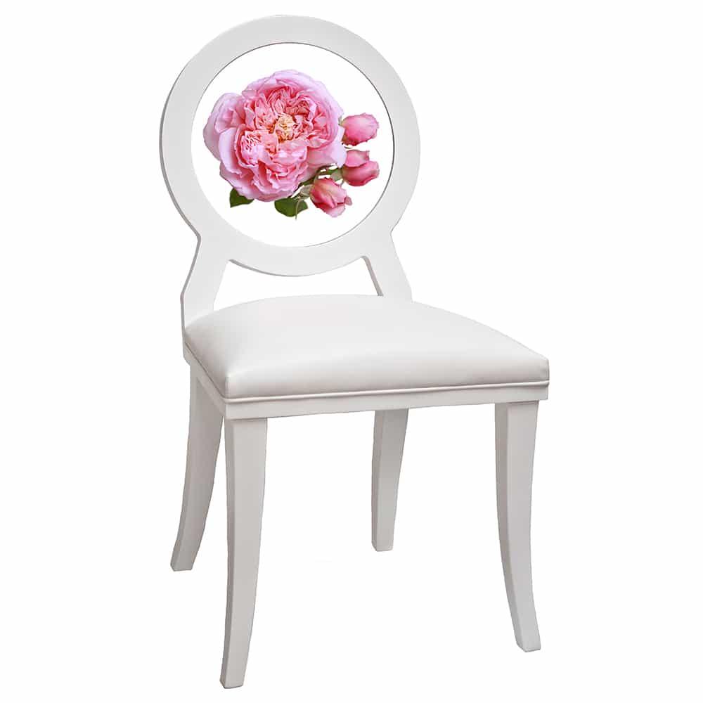 Rosebud Floret