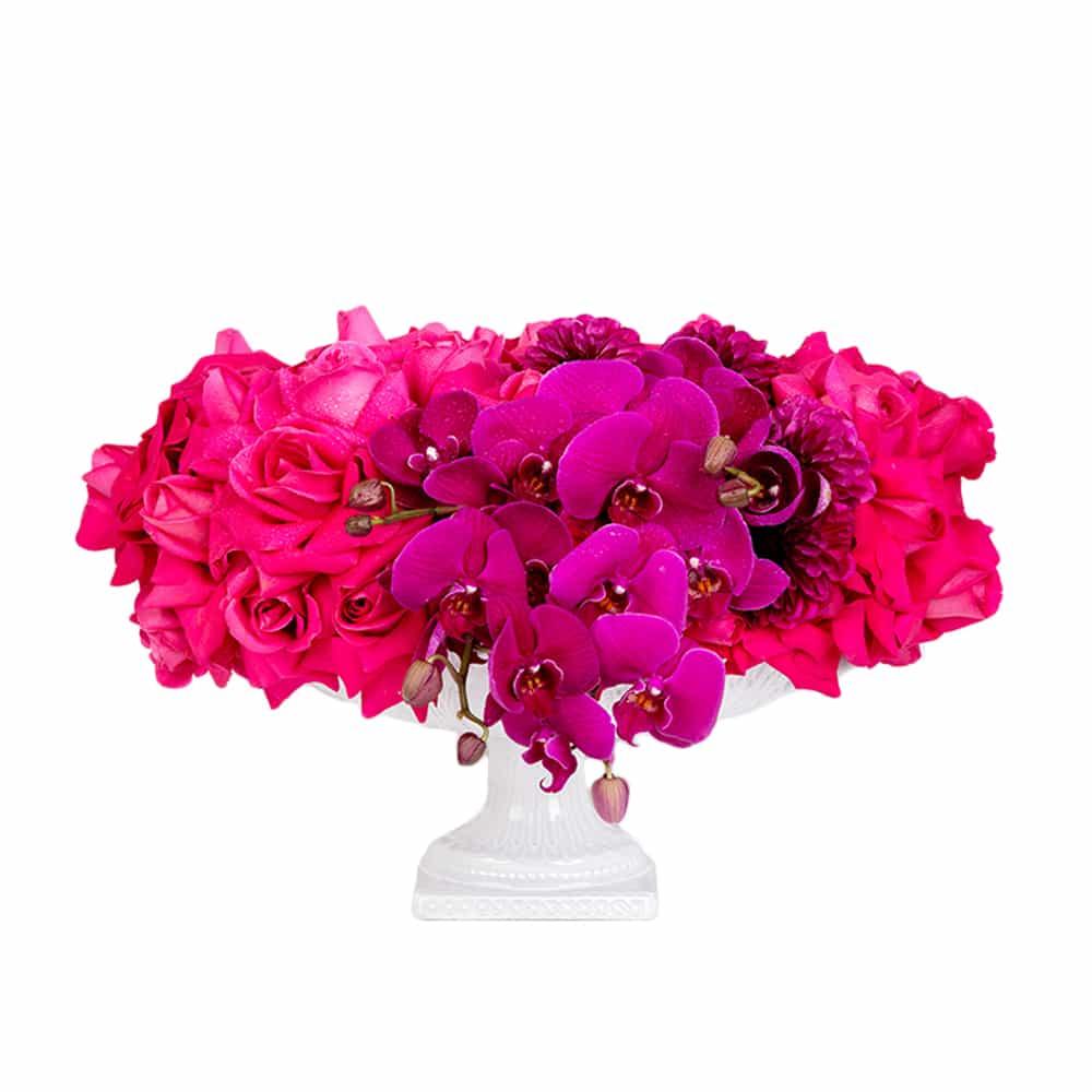 Opulent Rose