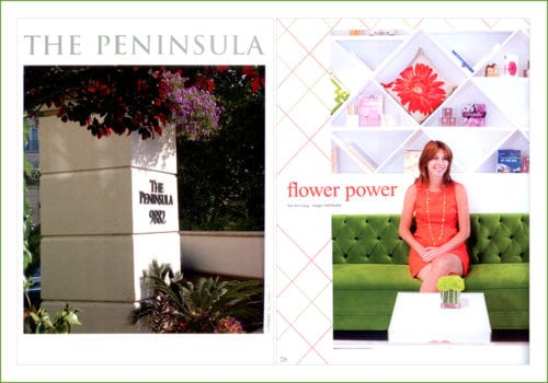 Peninsula 1