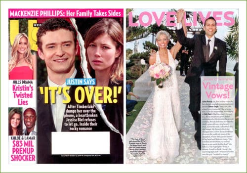 Us weekly Oct 2009 2