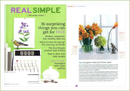 real simple 07