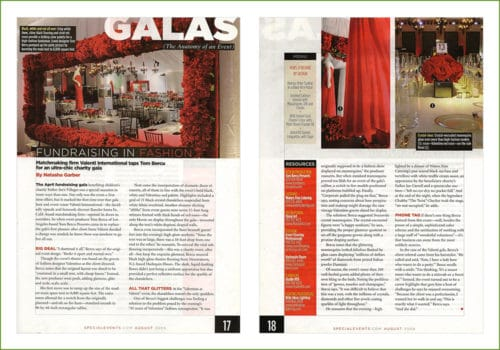 special events mag