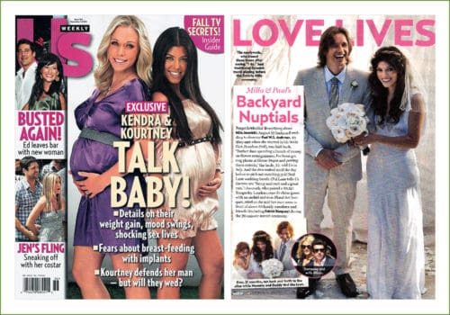 us weekly sep 09